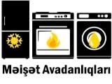 Məişət Avadanlıqları və Elektrotexnika