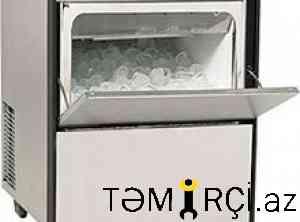 Buz aparatı
