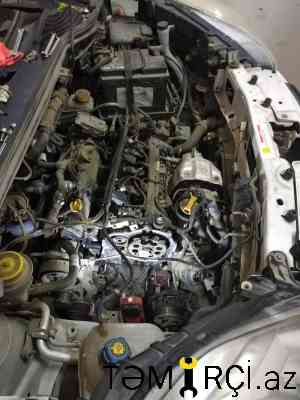 Motoris dizel
