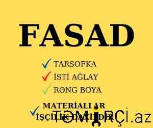 FASAD Xidməti