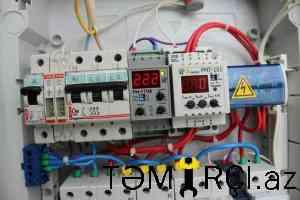 Santexnik ve Elektrik Xidmeti_1