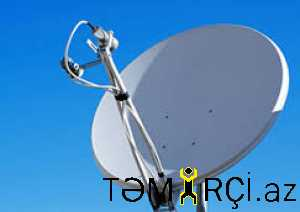 Peytk antena temiri, qurasdirmasi_0