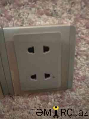 Elektrik ustasıyam