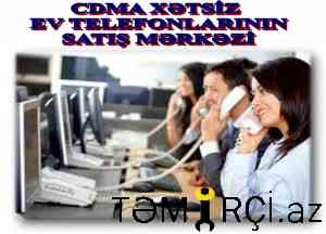 Katel CDMA Telefonların Təmiri