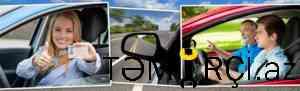 Xanımlar üçün çox ucuz sürücülük kursları