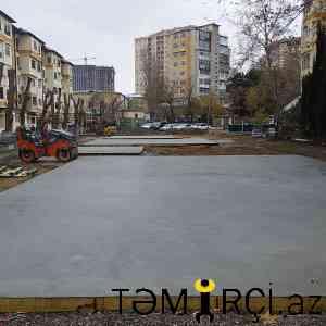 beton isleri