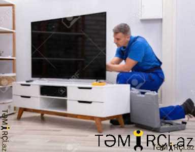 Televizor ustasi