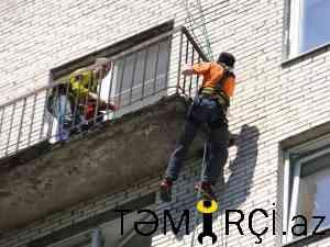 Balkon artırılması