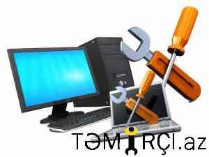 Komputer Təmiri ve Proqrasdirilmasi