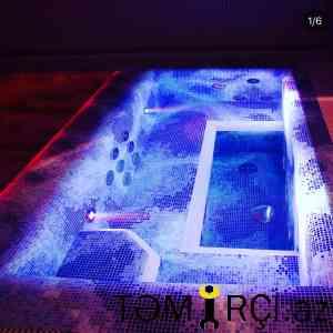 Hovuzlar ve baseynler