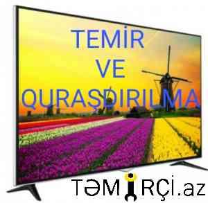 Soyuducu Tv Paltaryuyan Kondisioner Təmiri_3