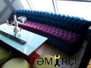 Mebel temiri Ремонт мебели