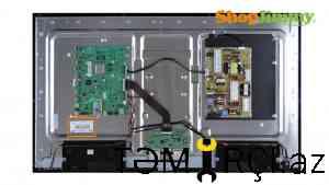 LCD və plazma televizorlarin təmiri
