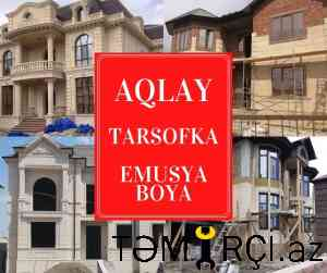 AQLAY - FASAD - Xidməti