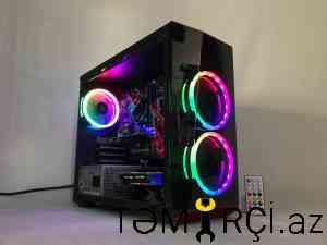 Komputer Temiri - Komputer Usta - Kefiyyetli ish