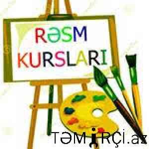 Rəssamlıq kursları