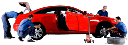 Avtomobil Təmiri